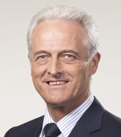 Dr. Peter Ramsauer